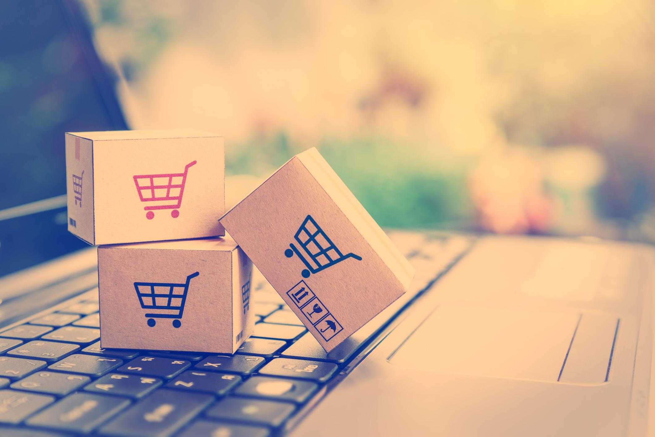 Katalóg produktov - spotrebiče