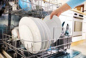 Vstavaná umývačka riadu
