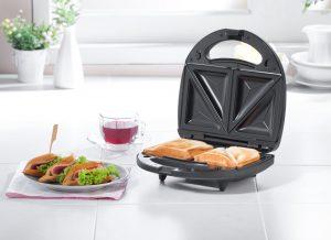 Toastovač - toastový chlieb