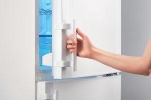 Chladničky akcia zľavy