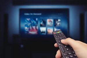 Smart tv akcia